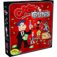 Cash N Guns 2nd Edition