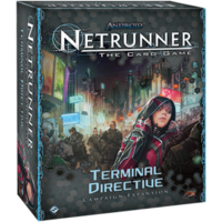 Android Netrunner Terminal Directive