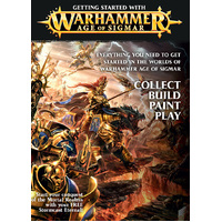 Getting Started With Age Of Sigmar 80-16-60