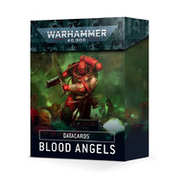 Datacards: Blood Angels 2017