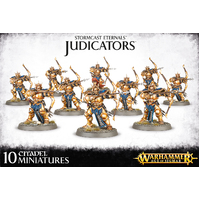 Stormcast Eternals Judicators 96-11