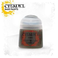 21-14 Citadel Base: Castellan Green