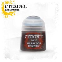 21-31 Citadel Base: Warplock Bronze