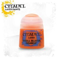 22-03 Citadel Layer: Troll Slayer Orange