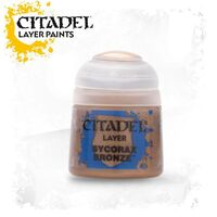 22-64 Citadel Layer: Sycorax Bronze