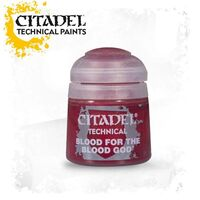 27-05 Citadel Technical: Blood for the Blood God