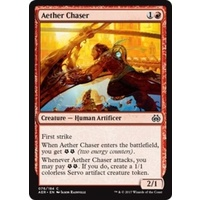 Aether Chaser FOIL