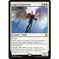 Angel of Sanctions