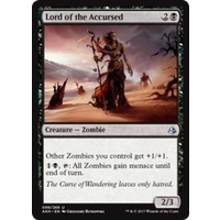Lord of the Accursed FOIL