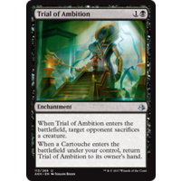 Trial of Ambition