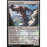 Breaker of Armies FOIL