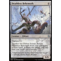 Deathless Behemoth