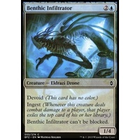 Benthic Infiltrator FOIL