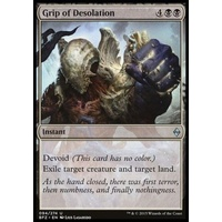 Grip of Desolation FOIL