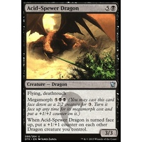Acid-Spewer Dragon FOIL