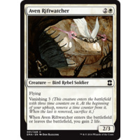 Aven Riftwatcher FOIL