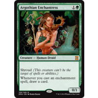 Argothian Enchantress FOIL