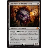 Decimator of the Provinces