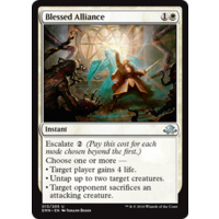 Blessed Alliance FOIL
