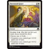 Borrowed Grace FOIL