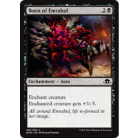 Boon of Emrakul FOIL