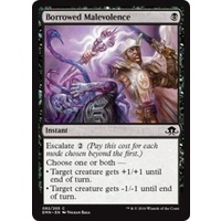 Borrowed Malevolence FOIL