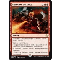 Collective Defiance FOIL
