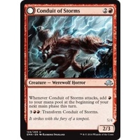 Conduit of Storms FOIL