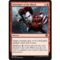 Distemper of the Blood FOIL