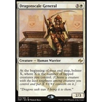 Dragonscale General