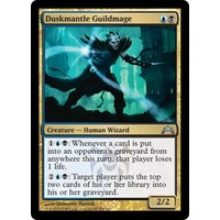 Duskmantle Guildmage