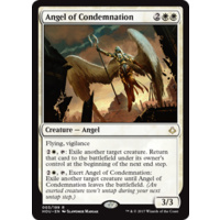 Angel of Condemnation FOIL