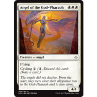 Angel of the God-Pharaoh FOIL
