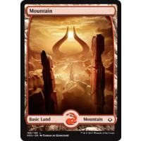 Mountain (188) Full Art FOIL