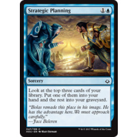Strategic Planning FOIL