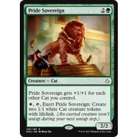 Pride Sovereign