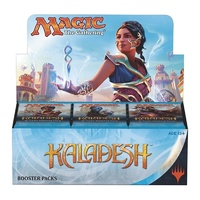 Kaladesh - Sealed Booster Box