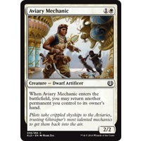 Aviary Mechanic FOIL