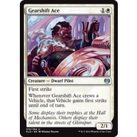 Gearshift Ace FOIL
