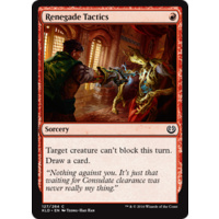 Renegade Tactics