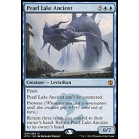 Pearl Lake Ancient FOIL
