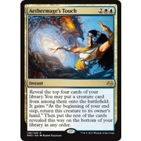Aethermage's Touch FOIL