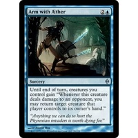 Arm with Aether FOIL
