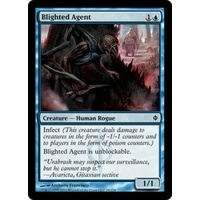 Blighted Agent FOIL