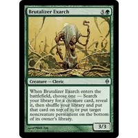 Brutalizer Exarch FOIL