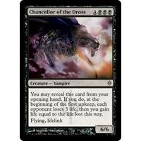 Chancellor of the Dross FOIL