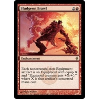 Bludgeon Brawl FOIL