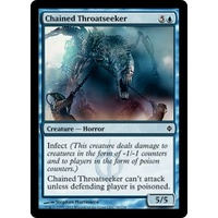 Chained Throatseeker FOIL