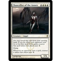Chancellor of the Annex FOIL