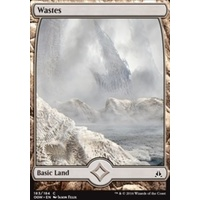 Wastes (183 - Full Art)